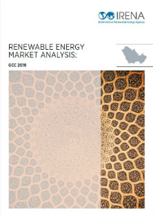 Renewable Energy Market Analysis: GCC 2019