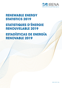 Renewable Energy Statistics 2019