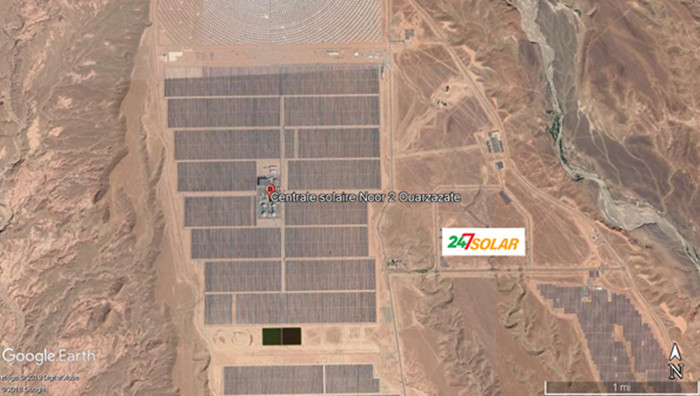 247Solar and Masen ink agreement for first operational Next-generation CSP plant