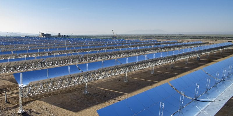Masen postpones deadline for bidding on Noor Midelt II solar project