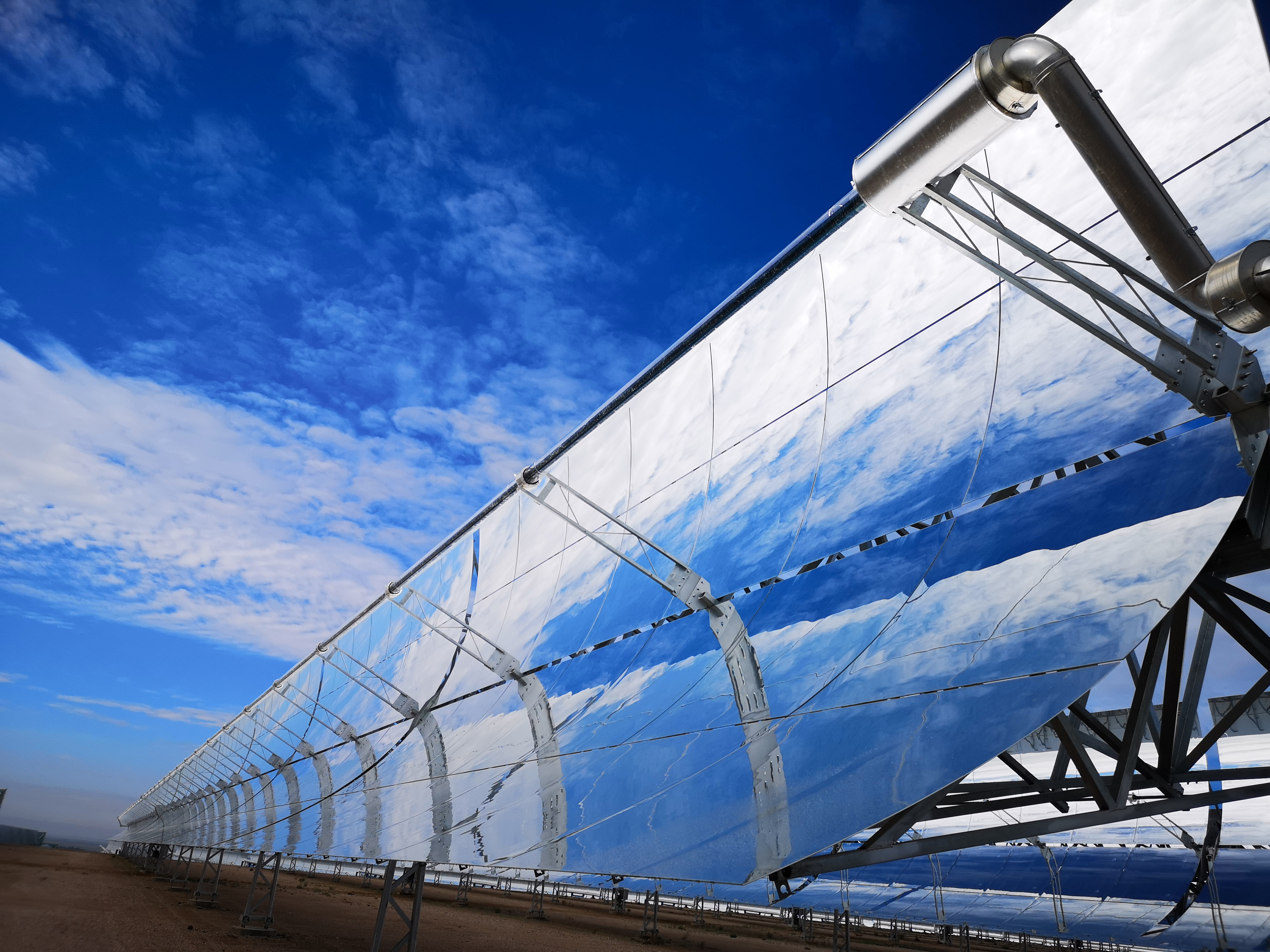 Egypt plans to establish $1.2bn CSP solar power plants with installed capacity of 250MW