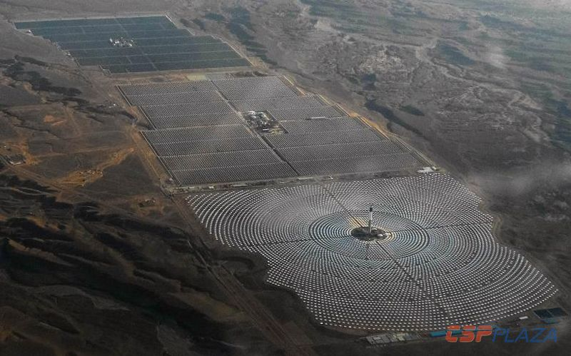 Noor Ouarzazate energy complex among top ten most influential renewable energy projects, according to PMI