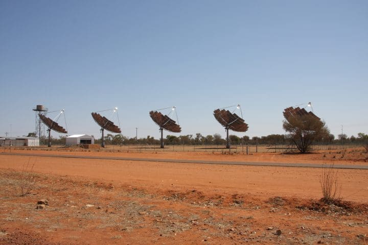 What Are Concentrated Solar Power Plants?