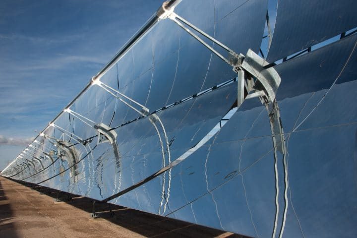 TerraForm Power to buy 100 MW of Spanish CSP
