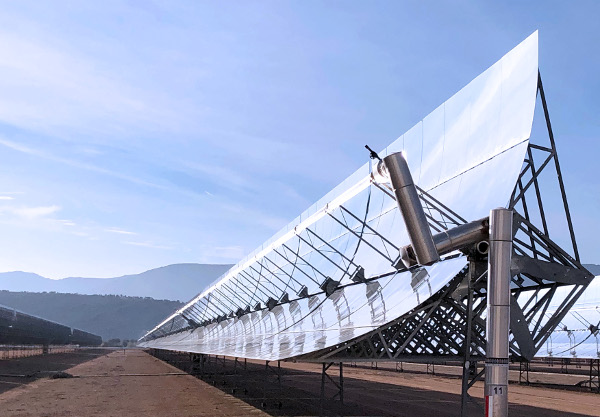 Researchers, industry partner to trial solar thermal energy to enhance comminution