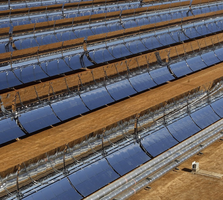 Portugal solar auction could lead to first CSP plant